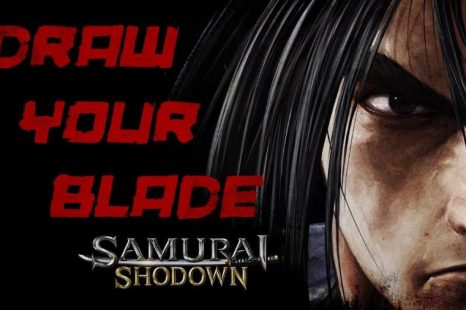 Samurai Shodown DLC Fighters Detailed