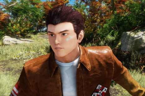 Shenmue III Delayed to November 19