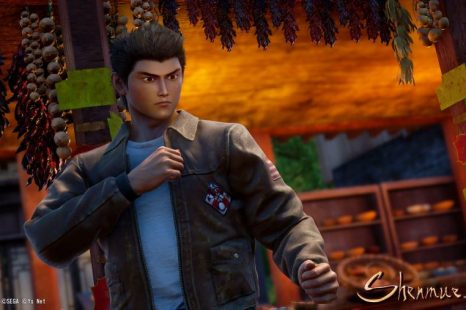 Ys Net and Epic Assessing Situation Regarding Shenmue 3 Epic Store Exclusivity