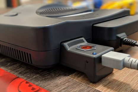 Super 64 HDMI N64 Upscaler Coming This July