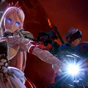Tales of Arise Gets Shionne and Alphen Trailer