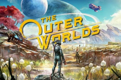 The Outer Worlds Gets New Gameplay Trailer