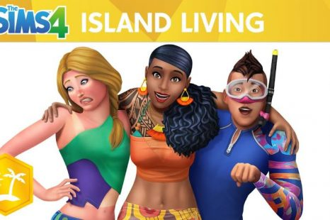 The Sims 4: Island Living Revealed