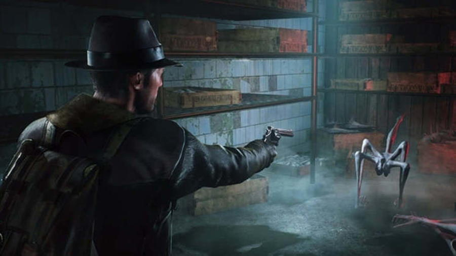The Sinking City Game Review