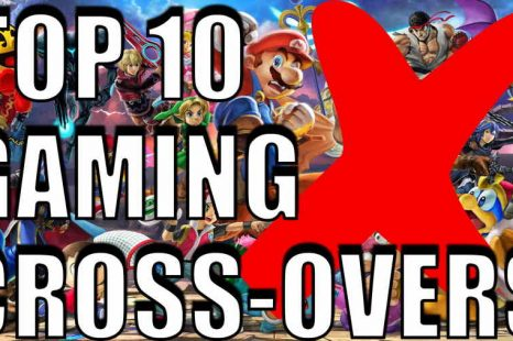 Top 10 Best Crossovers in Video Games