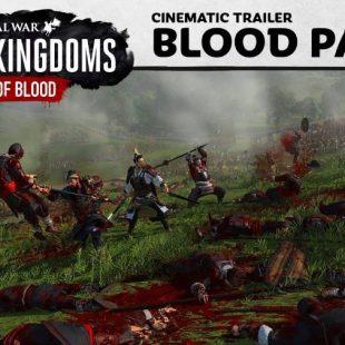 Total War: Three Kingdoms Getting Reign of Blood DLC Pack