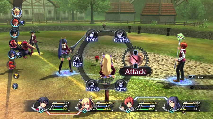 Trails Of Cold Steel 2 Honest Game Review