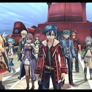 The Legend of Heroes: Trails of Cold Steel 2 Review