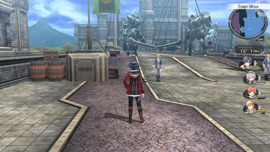 Trails Of Cold Steel 2 Side Quest Guide
