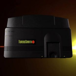 TurboGrafx 16 Mini Announced by Konami