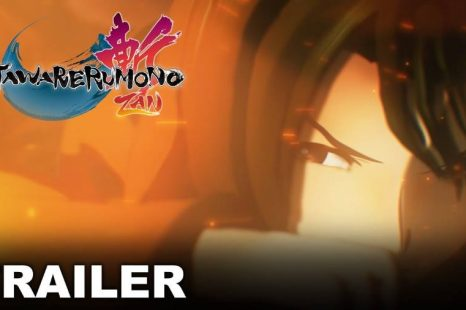 Utawarerumono: ZAN Gets New Gameplay Trailer