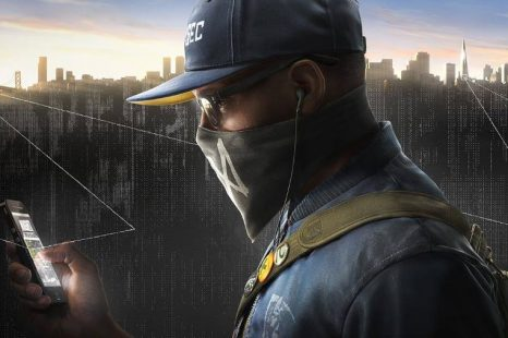 Watch Dogs Legion Details Leaked