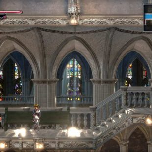 Where To Find The Giant Hand In Bloodstained Ritual Of The Night