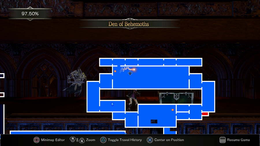 Where To Find The Millionaire Key Bloodstained