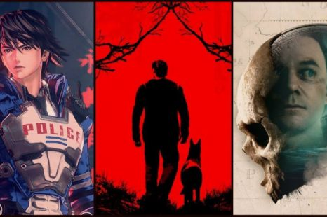 5 Games We're Looking Forward to in August