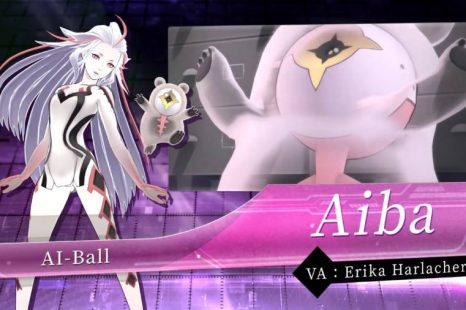 AI: THE SOMNIUM FILES Gets Character Trailer