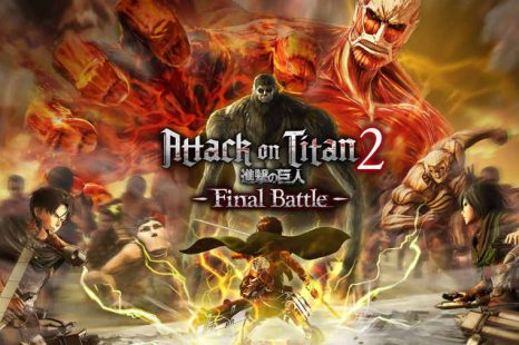 Attack On Titan 2 Final Battle Review