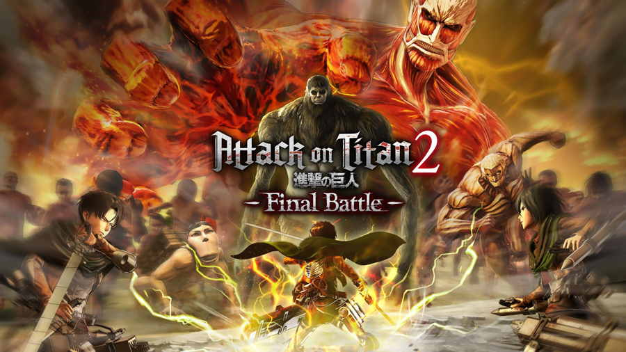 Attack On Titan Final Battle Review