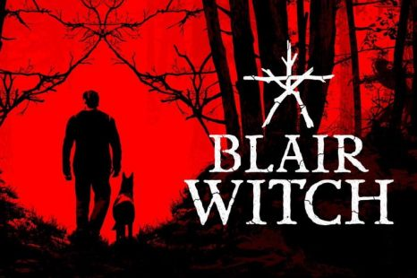 Blair Witch Gets 11 Minutes of New Gameplay