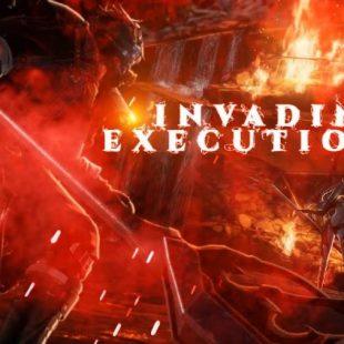 Code Vein Gets Invading Executioner Boss Trailer