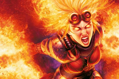 Core Set 2020, Free Boosters, & Mastery System Come to Magic: The Gathering Arena