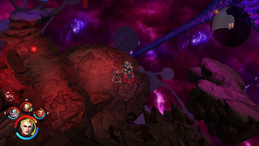 Dark Dimension Ability Orb #1