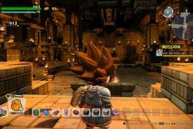 Dragon Quest Builders 2 Ancient Temple Guide