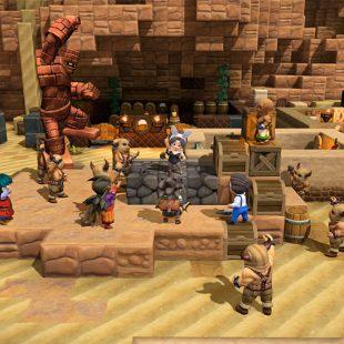 Dragon Quest Builders 2 Monster Recruitment Guide