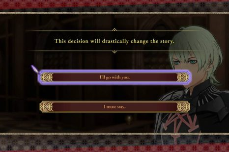 Fire Emblem Three Houses Drastic Choices And Consequences Guide