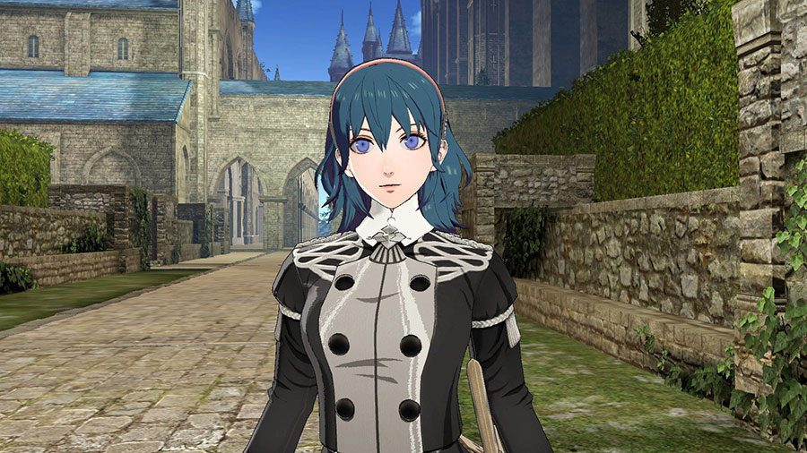 Fire Emblem Three Houses New Game + (Plus) Guide