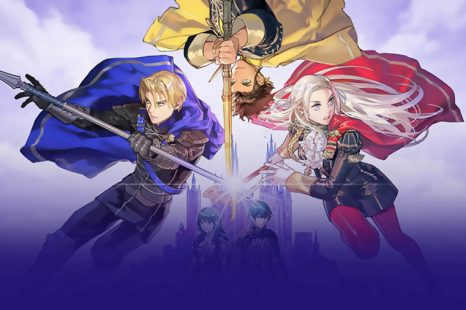 Fire Emblem Three Houses Recruitment Guide