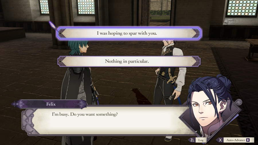 Fire Emblem Three Houses Student Choices And consequences Guide