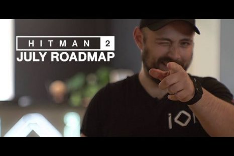 HITMAN 2 Gets July 2019 Content Roadmap