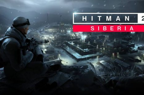 Visit a Siberian Prison Facility in Latest HITMAN 2 Trailer