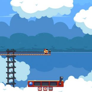 Hayfever Platformer Coming to Consoles and PC