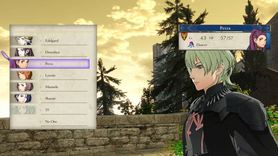 How To Get Married In Fire Emblem Three Houses