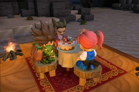 How To Get More Gratitude In Dragon Quest Builders 2