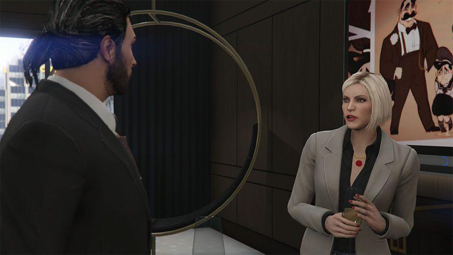 How To Get VIP Membership In Diamond Casino In GTA Online