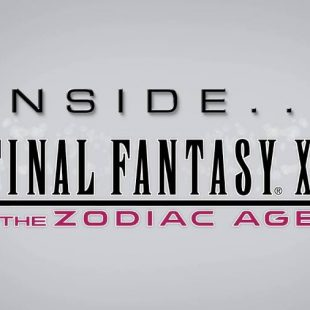 Inside Final Fantasy XII The Zodiac Age Video Reveals Developer Secrets