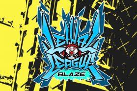 Lethal League Blaze Review
