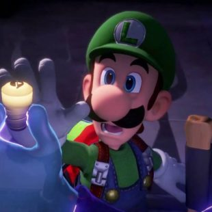 Luigi's Mansion 3 Launching October 31