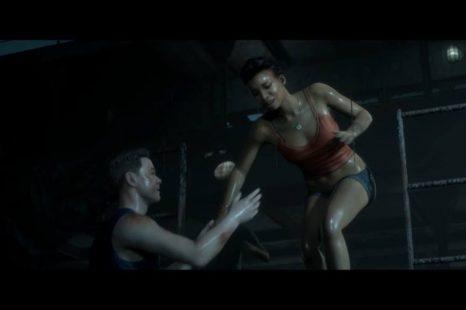 Man of Medan Gets Multiplayer Trailer