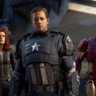 Marvel's Avengers Gameplay Demo Leaked
