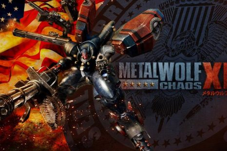 Metal Wolf Chaos XD Release Date News Coming This Week