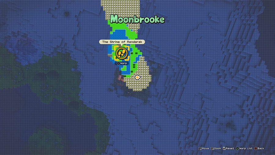 Dragon Quest Builders 2 Moonbrooke Mini Medals Puzzles Guide