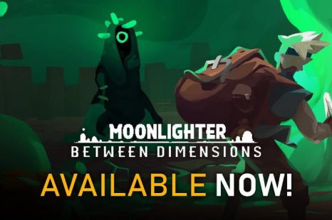 Moonlighter Between Dimensions DLC Now Available