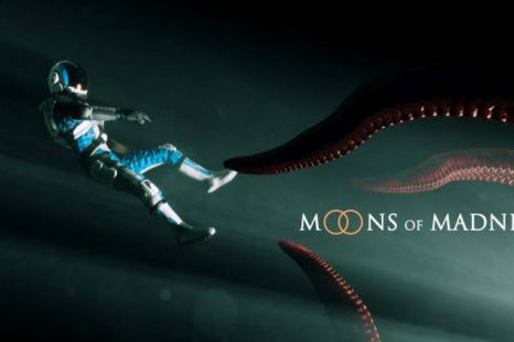 Moons of Madness Gets 12 Minute Gameplay Video