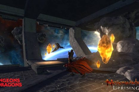 Neverwinter: Uprising Coming August 13