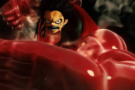 One Piece: Pirate Warriors 4 Announced