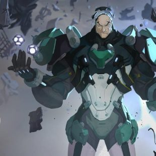 Sigma Coming to Overwatch